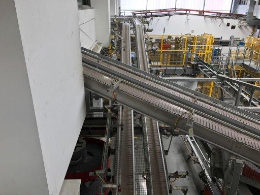 Macchine per l'Industria Alimentare, delle Bevande e del Tabacco - Cavriago - Reggio Emilia